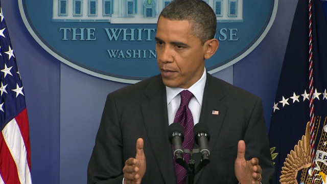 Obama: 'Window of opportunity' with Iran