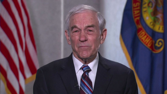 Paul: GOP rhetoric on Iran 'reckless'
