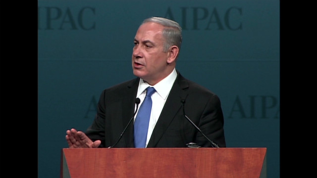 Israeli PM warns about nuclear Iran