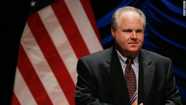 Levin: Network should drop Limbaugh