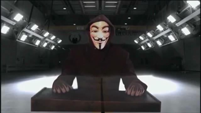 Elite hackers arrested