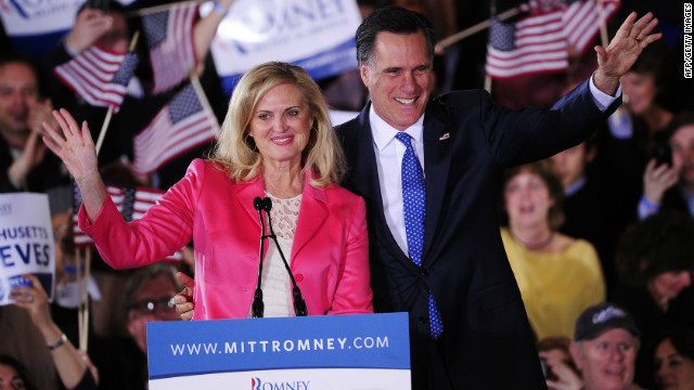 Romney wins a close battle in Ohio