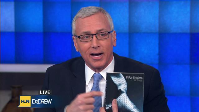 Erotic book gains popularity in suburbs