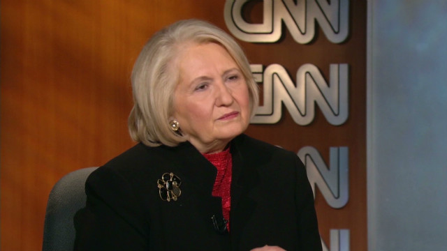 Ambassador Verveer on contraception