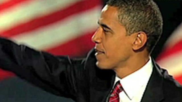 Obama campaign film sneak peek