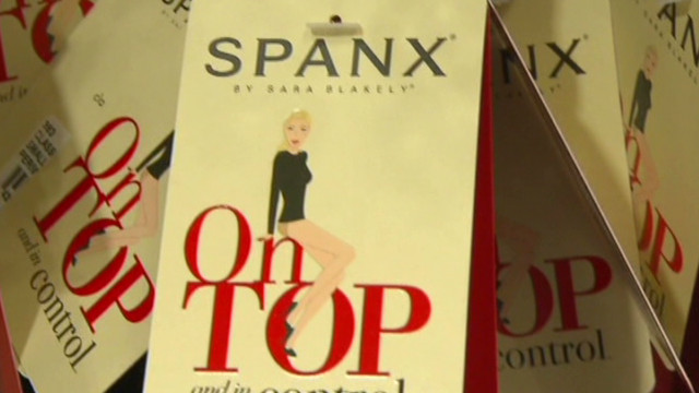 Spanx founder makes billionaires list