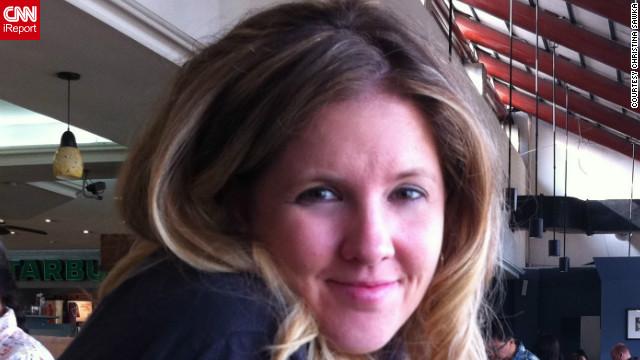 Christina Sawka