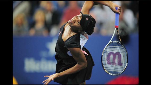Venus Williams set for comeback