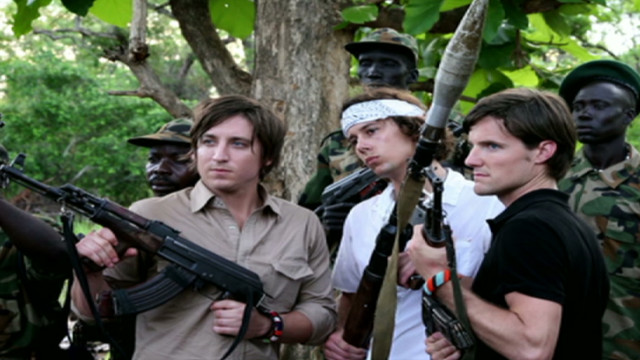 Debate over 'Kony 2012' viral video