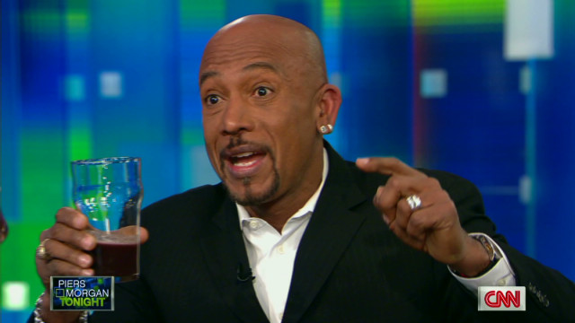 Montel Williams' MS diet