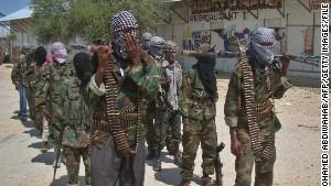 A look inside Al-Shabaab
