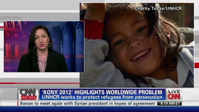 UN Refugee Agency: UNHCR.ORG