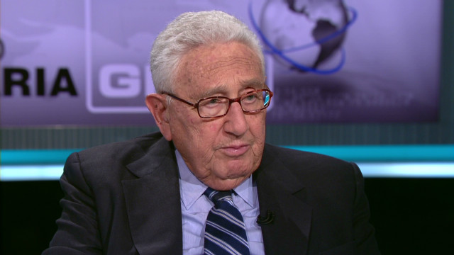 Kissinger: Iran more isolated than ever