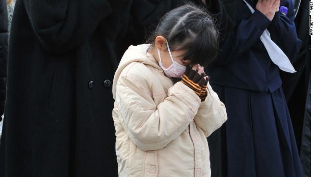 Japan remembers