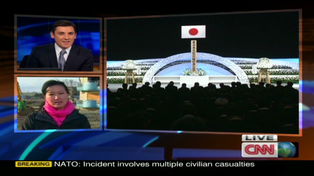 Continuing challenges for Japan