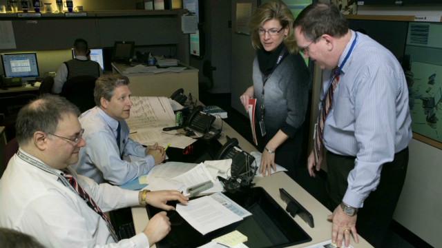 Nuclear update: Inside the NRC