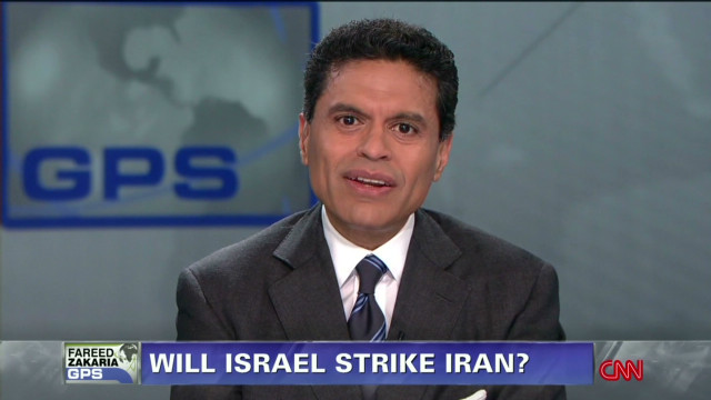 Will Israel strike Iran?