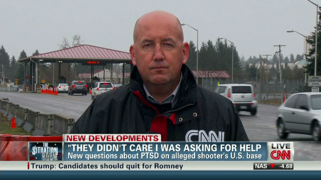 Critics: U.S. shooter from 'rogue' base