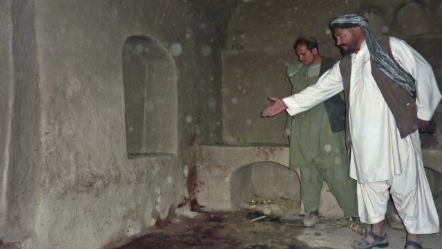 Afghan killing spree was 'not the first'
