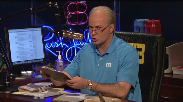 'SNL' reveals Limbaugh's new sponsors