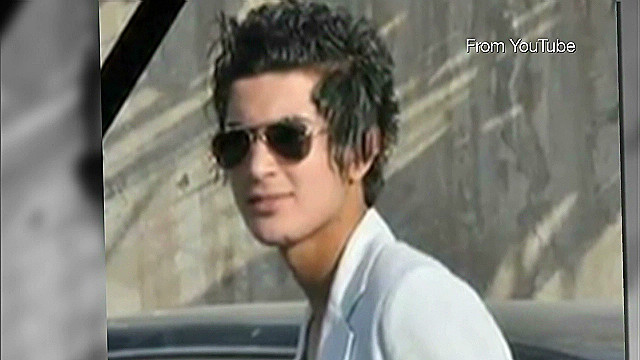 Iraqi murders put gay, emo youth on edge