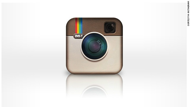 Instagram's rights to your photos