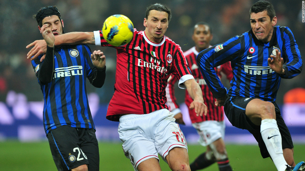 Italian giants Inter and AC Milan, both funded by wealthy benefactors, have work to do if they are to meet the requirements of FFP by the 2014 deadline.