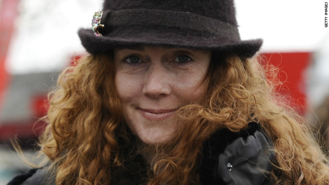 Rebekah Brooks edited both the News of the World and the Sun, after starting as a secretary and working her way up.