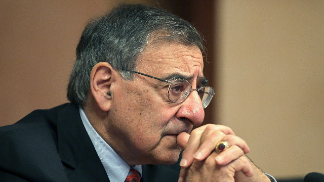 Panetta: Troops not defined by killings