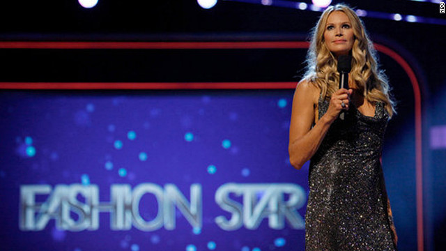 "NBC's ""Fashion Star,"" hosted by Elle Macpherson, is hardly breaking new ground."