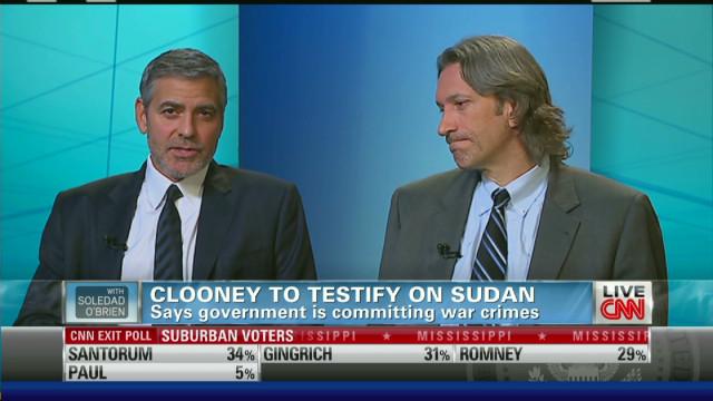 exp Point Clooney Sudan _00002001