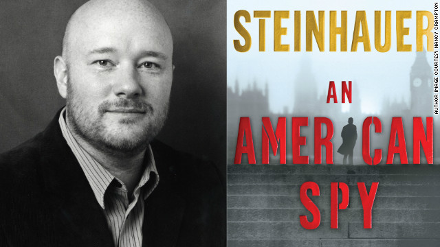 Olen Steinhauer's latest spy thriller involves popular character CIA agent Milo Weaver.