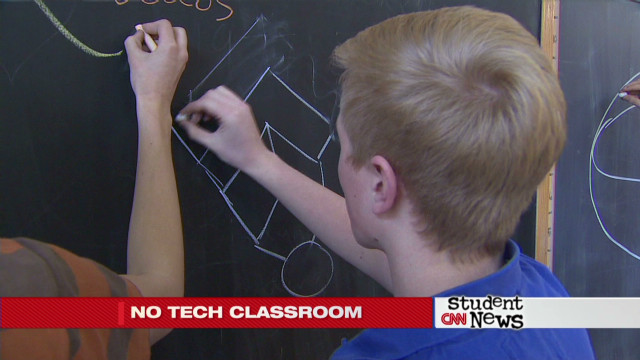 CNN Student News - 03/16/12