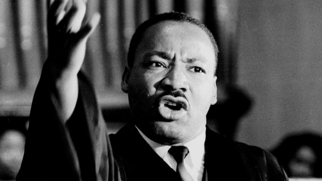 More than 900 U.S. cities have streets named after the Rev. Martin Luther King Jr., who was slain in Memphis in 1968.