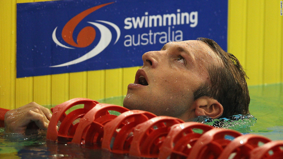 Thorpe's attempts to make a return to swimming following his retirement in 2006 ended in disappointment when he failed to qualify for the London Games. He had hoped to return to action in July's Commonwealth Games in Scotland but has since retired following a shoulder injury.<br />