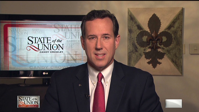 Santorum's delegate troubles