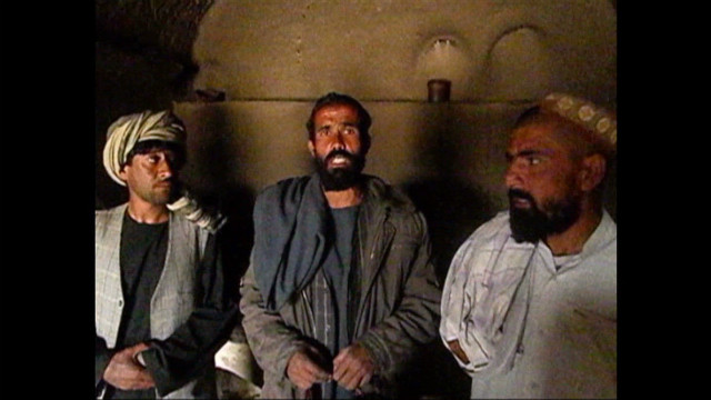 Witnesses' accounts of Afghan massacre