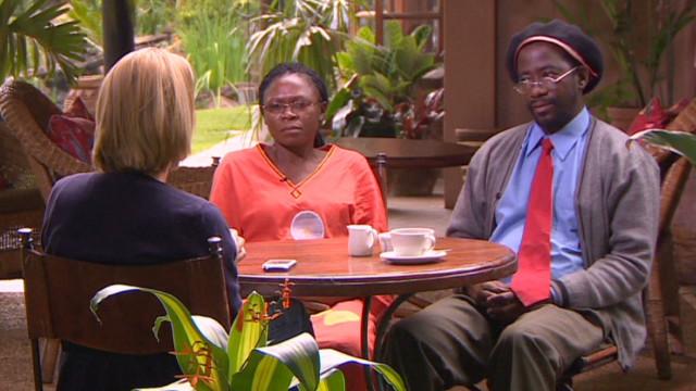 Zimbabweans guilty in Arab Spring case