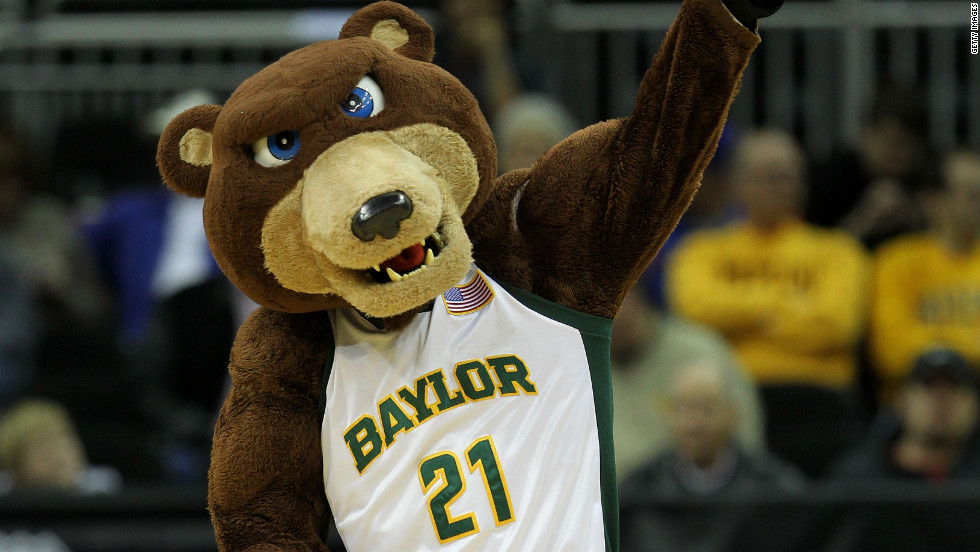 Baylor Bears Mascot Meme Related Keywords Suggestions Baylor