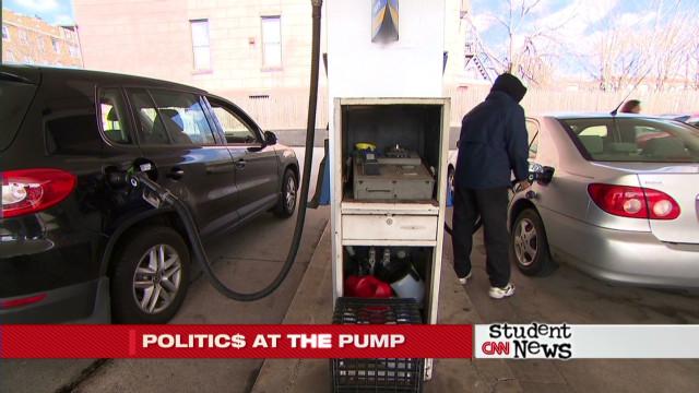 CNN Student News - 3/20/12