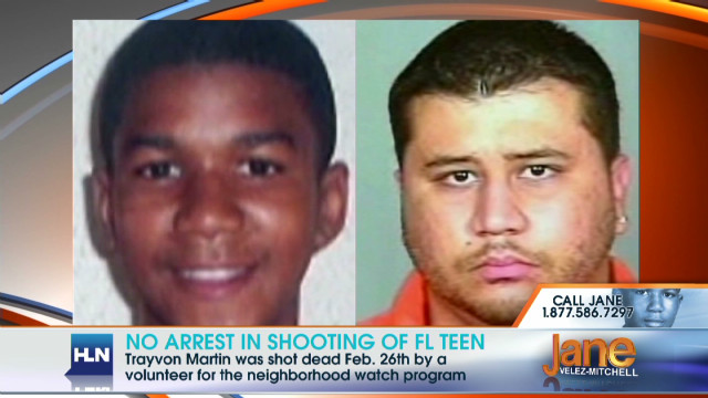 Outrage after Florida teen's shooting death