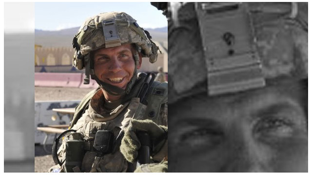 Staff Sgt. Robert Bales has been identified as the soldier accused of killing 16 civilians in Afghanistan.