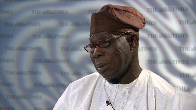 Nigeria's challenges for investors