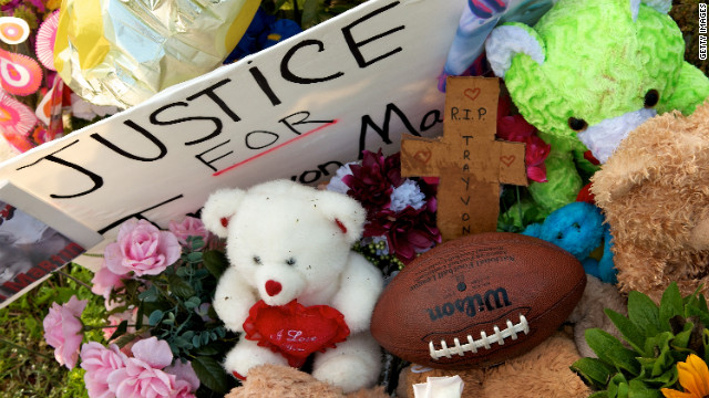 Gingrich: Trayvon Martin case a tragedy