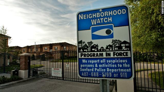 Florida law impacts Trayvon Martin case
