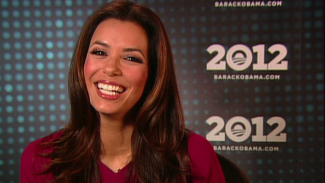 Longoria on life after 'Housewives'