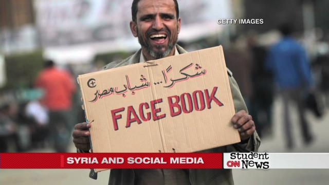 CNN Student News - 3/21/12