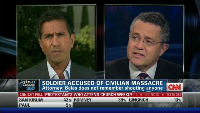 Gupta: Predatory action unusual for PTSD