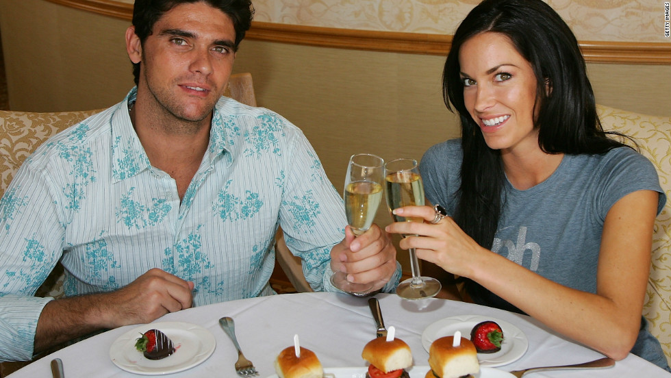 "In 2007, with his best tennis days behind him, Philippoussis tried his hand at various things including dating show ""The Age of Love"" -- where he had to choose one lucky lady from a group of younger ""kittens"" or older ""cougars."""