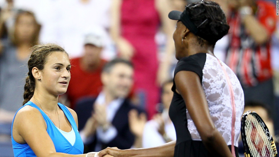 Williams has not played on the WTA Tour since pulling out of the U.S. Open in late August 2011, having been diagnosed with Sjogren's syndrome. She did manage to beat Vesna Dolonts in the first round at Flushing Meadows, but withdrew ahead of her second-round clash with Sabine Lisicki.
